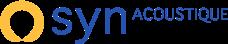 Synacoustique Logo